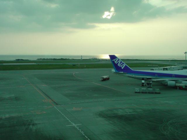 さよなら沖縄